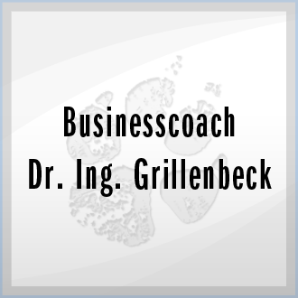 Businesscoach Dr.Ing. Richard H. Grillenbeck