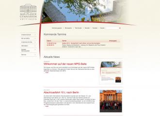 Max-Planck-Gymnasium Göttingen